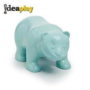 Bear Fung Fung DRY ERASE DOLL