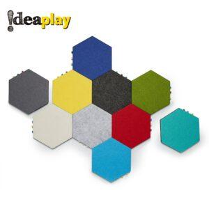Magnetic Felt HK$23.5 (For single sale) HK$150 (7pcs/set)