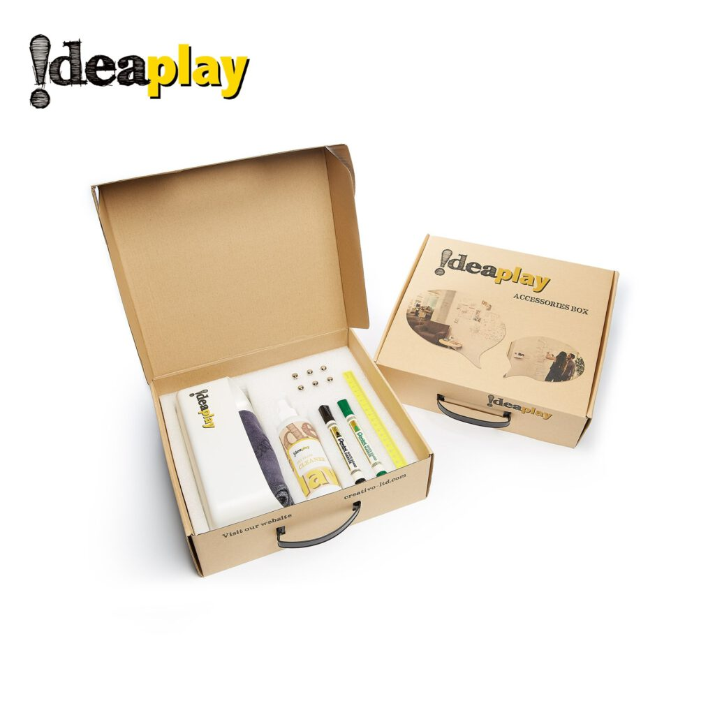 Ideaplay Accessories Box HK$204