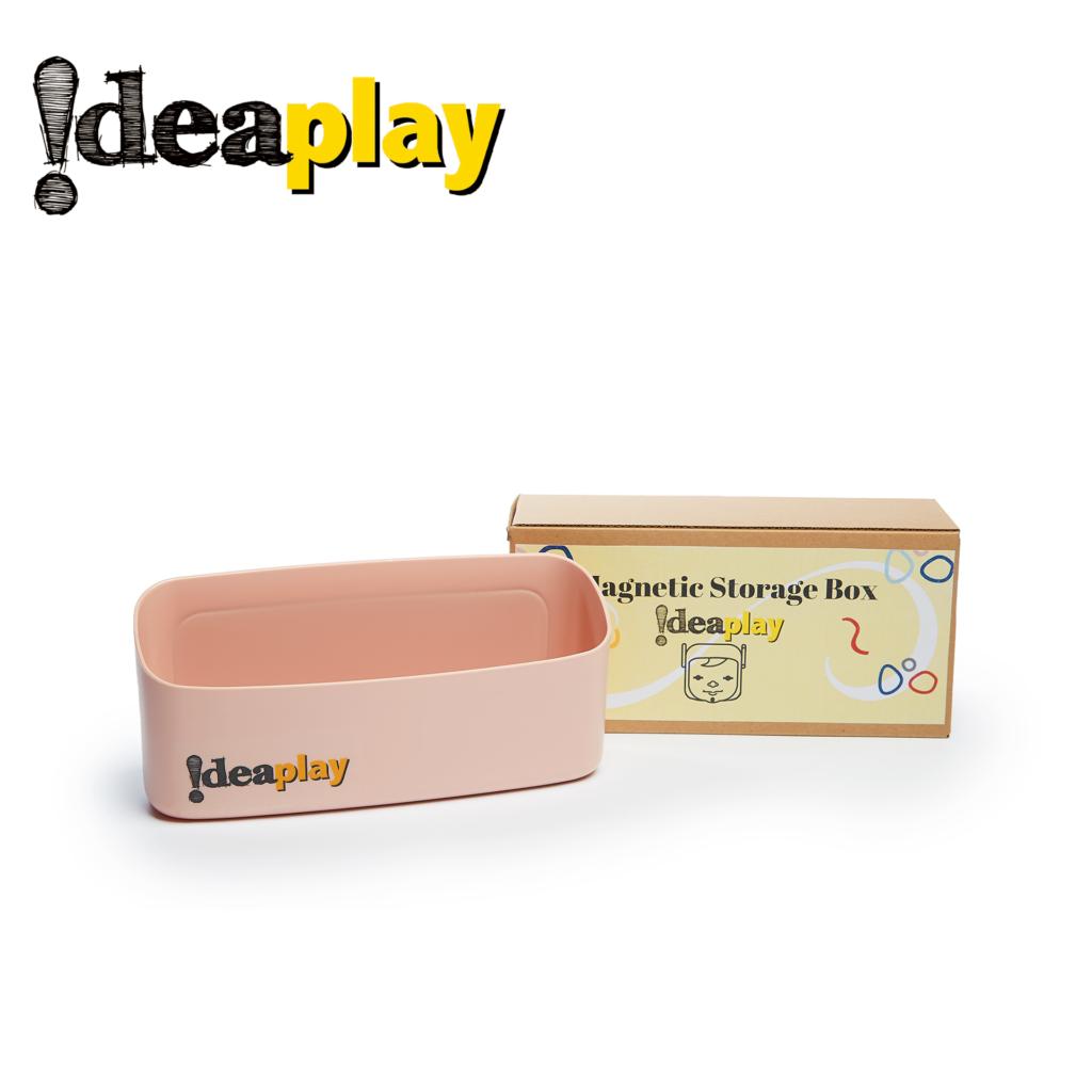 Magnetic Storage Box HK$52